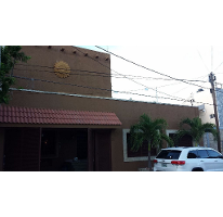 Foto de casa en venta en  , supermanzana 4 centro, benito juárez, quintana roo, 2635544 No. 01