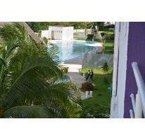 Foto de departamento en venta en  , supermanzana 40, benito juárez, quintana roo, 2760983 No. 01