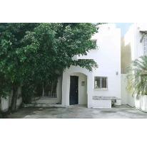 Foto de casa en venta en  , supermanzana 41, benito juárez, quintana roo, 2859009 No. 01