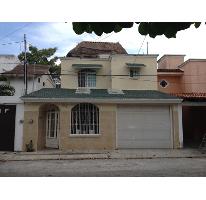 Foto de casa en venta en, supermanzana 46, benito juárez, quintana roo, 1527247 no 01