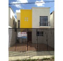 Foto de casa en venta en, supermanzana 50, benito juárez, quintana roo, 1555140 no 01