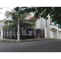 Foto de casa en venta en  , supermanzana 50, benito juárez, quintana roo, 1736880 No. 01