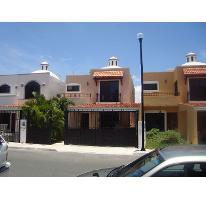 Foto de casa en venta en  , supermanzana 50, benito juárez, quintana roo, 2861968 No. 01