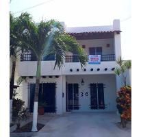 Foto de casa en venta en  , supermanzana 50, benito juárez, quintana roo, 2883582 No. 01