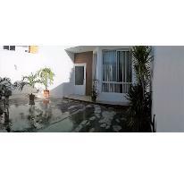 Foto de casa en venta en  , supermanzana 50, benito juárez, quintana roo, 2895550 No. 01