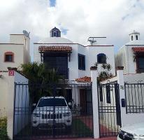 Foto de casa en venta en  , supermanzana 50, benito juárez, quintana roo, 3889454 No. 01