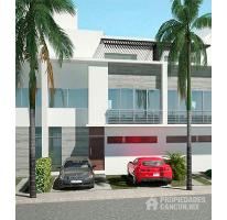 Foto de casa en venta en  , supermanzana 56, benito juárez, quintana roo, 2511035 No. 01