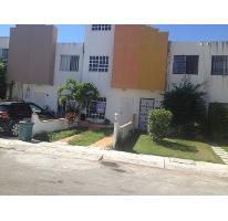 Foto de casa en venta en  , supermanzana 57, benito juárez, quintana roo, 2604990 No. 01