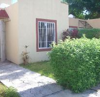 Foto de casa en venta en  , supermanzana 57, benito juárez, quintana roo, 3617498 No. 01