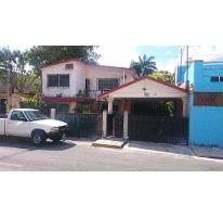 Foto de casa en venta en  , supermanzana 64, benito juárez, quintana roo, 2624274 No. 01