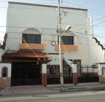 Foto de edificio en renta en, supermanzana 65, benito juárez, quintana roo, 1407305 no 01