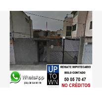 Foto de casa en venta en sur 23 000, leyes de reforma 1a sección, iztapalapa, distrito federal, 2812622 No. 01