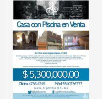 Foto de casa en venta en sur 77a 1, sinatel, iztapalapa, df, 1755506 no 01