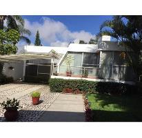 Foto de casa en venta en tabachin 126, tlaltenango, cuernavaca, morelos, 2098930 No. 01