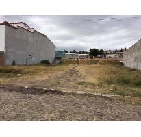 Foto de terreno habitacional en venta en tabachines 0, jurica, querétaro, querétaro, 2781697 No. 01