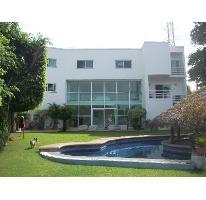 Foto de casa en venta en  , tabachines, cuernavaca, morelos, 1034439 No. 01