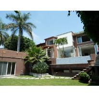 Foto de casa en venta en, tabachines, cuernavaca, morelos, 1090145 no 01