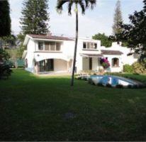 Foto de casa en venta en, tabachines, cuernavaca, morelos, 1678988 no 01