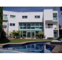 Foto de casa en venta en, tabachines, cuernavaca, morelos, 1685534 no 01