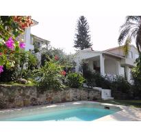Foto de casa en venta en, tabachines, cuernavaca, morelos, 2238622 no 01