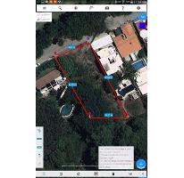 Foto de terreno habitacional en venta en  , tabachines, cuernavaca, morelos, 2260226 No. 01