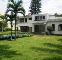Foto de casa en venta en, tabachines, cuernavaca, morelos, 2270615 no 01