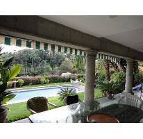 Foto de casa en venta en  , tabachines, cuernavaca, morelos, 2292587 No. 01