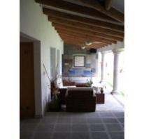 Foto de casa en venta en  , tabachines, cuernavaca, morelos, 2296253 No. 01