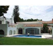 Foto de casa en venta en, tabachines, cuernavaca, morelos, 2315969 no 01