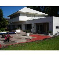 Foto de casa en renta en  , tabachines, cuernavaca, morelos, 2367426 No. 01