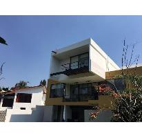 Foto de casa en venta en  , tabachines, cuernavaca, morelos, 2529503 No. 01