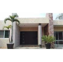 Foto de casa en venta en  , tabachines, cuernavaca, morelos, 2591143 No. 01