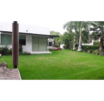 Foto de casa en venta en  , tabachines, cuernavaca, morelos, 2595642 No. 01