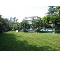 Foto de casa en venta en  , tabachines, cuernavaca, morelos, 2598723 No. 01