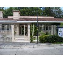 Foto de casa en renta en  , tabachines, cuernavaca, morelos, 2607127 No. 01