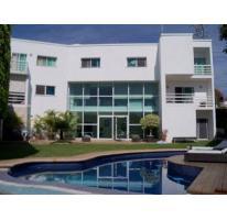 Foto de casa en venta en  , tabachines, cuernavaca, morelos, 2623067 No. 01