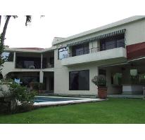 Foto de casa en venta en  , tabachines, cuernavaca, morelos, 2637276 No. 01
