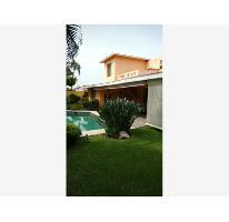 Foto de casa en venta en  , tabachines, cuernavaca, morelos, 2713183 No. 01