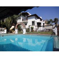 Foto de casa en venta en  , tabachines, cuernavaca, morelos, 2762847 No. 01