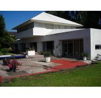 Foto de casa en renta en  , tabachines, cuernavaca, morelos, 2808779 No. 01