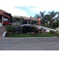 Foto de casa en venta en  , tabachines, cuernavaca, morelos, 2809595 No. 01
