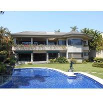 Foto de casa en venta en  , tabachines, cuernavaca, morelos, 2809634 No. 01