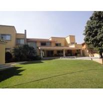 Foto de casa en venta en  , tabachines, cuernavaca, morelos, 2836849 No. 01
