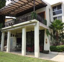 Foto de casa en venta en  , tabachines, cuernavaca, morelos, 2910891 No. 01
