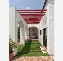 Foto de casa en renta en  , tabachines, cuernavaca, morelos, 0 No. 01