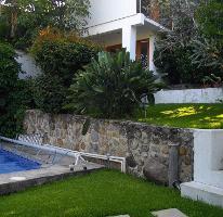 Foto de casa en venta en  , tabachines, cuernavaca, morelos, 3616262 No. 01