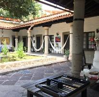 Foto de casa en venta en  , tabachines, cuernavaca, morelos, 3858191 No. 01