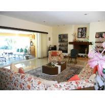 Foto de casa en venta en  , tabachines, cuernavaca, morelos, 400957 No. 01