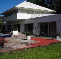 Foto de casa en renta en  , tabachines, cuernavaca, morelos, 4031174 No. 01