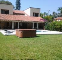 Foto de casa en venta en, tabachines, cuernavaca, morelos, 661297 no 01